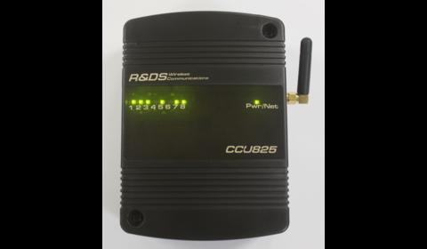 GSM контроллер CCU825-HOME/DBL-E011/AR-PC