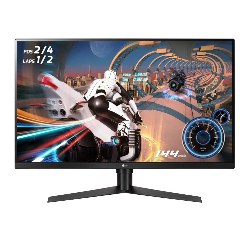 Quad HD VA монитор LG UltraGear 32 дюйма 32GK650F-B