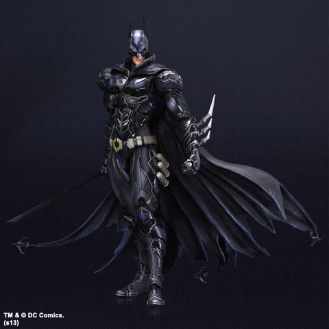 ДС комикс фигурка Бэтмен