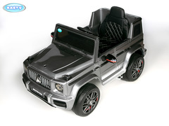 Электромобиль BARTY Mercedes-Benz G63 AMG BBH-0003
