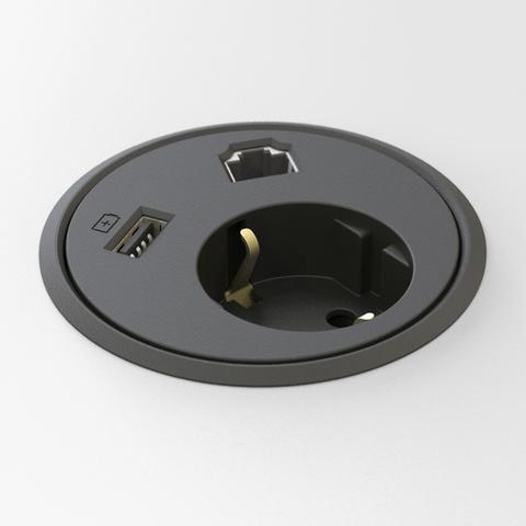 Powerdot 935-PD12
