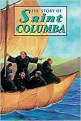 Story of  Saint Columba