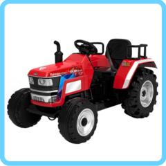 Трактор O030OO с дистанционным управлением www.avtoforbaby-spb.ru