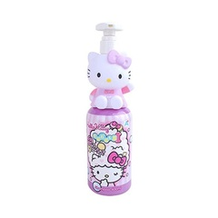 Шампунь CHARACTER WORLD Hello Kitty Bubble-I Shampoo 400ml