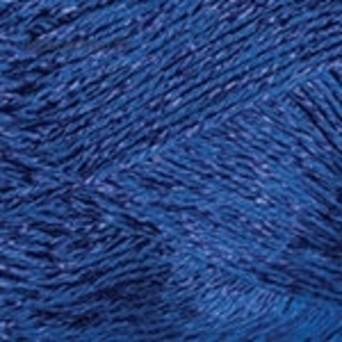 Пряжа Style YarnArt 678 Сапфир - купить в интернет-магазине недорого с доставкой