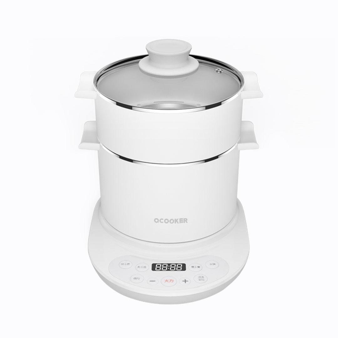 Электроплита Xiaomi MiJia Ocooker Multipurpose Electric Cooker