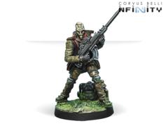 "Armand ""Le Muet"" Freelancer Killer (Multi Sniper Rifle)"