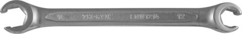 Ключ разрезной, 11x13 мм