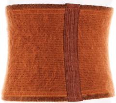 Бандаж из Верблюжьей шерсти противорадикулитный согревающий, Экотен (Ecoten)