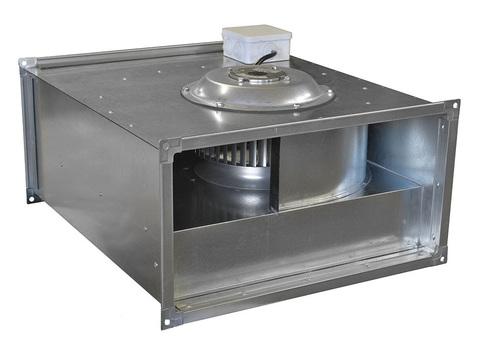 Вентилятор VCP 80-50/40-GQ/4D 380В канальный, прямоугольный