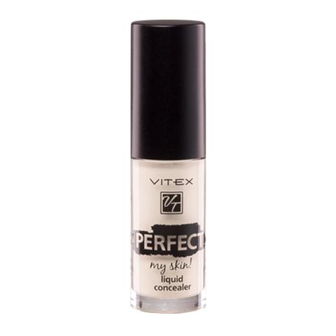 Витэкс Perfect My Skin Жидкий консилер тон 21 Light 4.9г