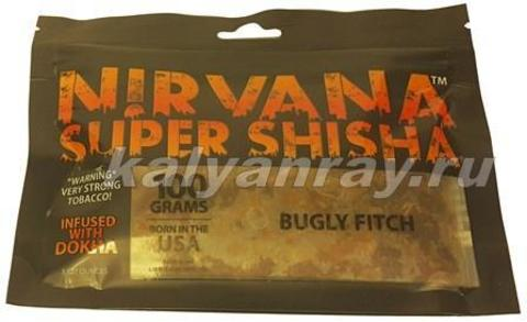 Nirvana Bugly Fitch