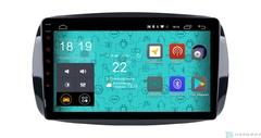 Штатная магнитола 4G/LTE Mercedes Smart 16+ Android 7.1.1 Parafar PF214