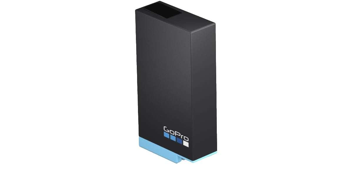 Литий-Ионный аккумулятор для камеры MAX GoPro Rechargeable Battery (ACBAT-001)