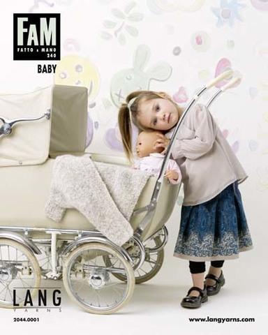 Журнал FaM 240 BABY