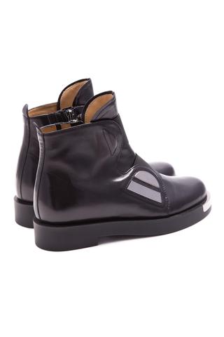 Ботинки женские Giovanni Fabiani модель 3739
