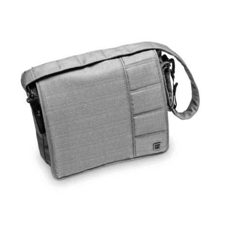 Сумка Messenger Bag Stone Structure 2019
