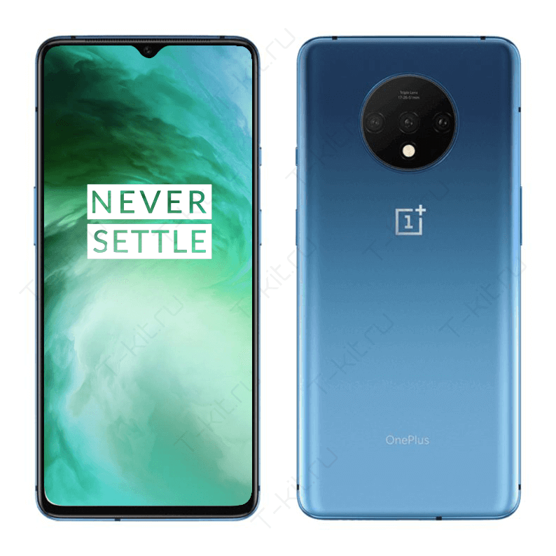 OnePlus 7T 256Gb Blue