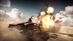 Xbox Store Россия: Mad Max (цифровой ключ, русские субтитры)