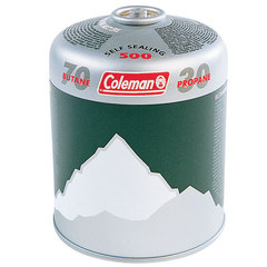 Картридж газовый Coleman C500
