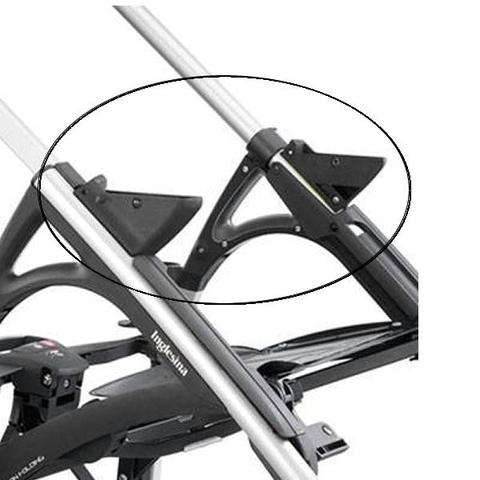 Адаптер для автокресла Inglesina Huggy для коляски Zippy light