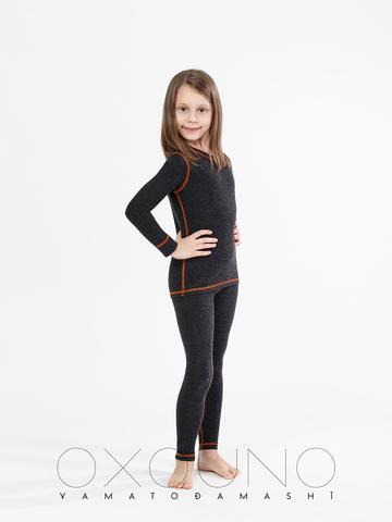 Детский термокомплект для девочек Oxo 0101 Anka Oxouno