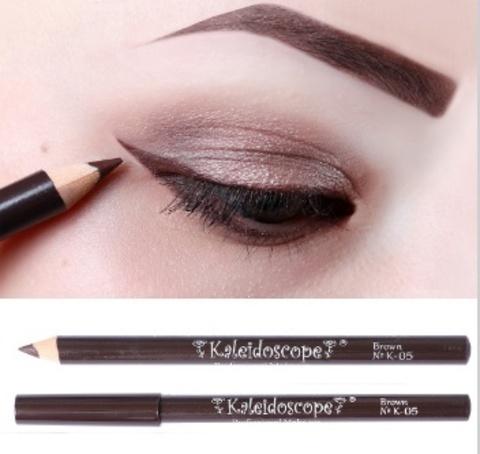 Kaleidoscope Карандаш для глаз К-05 Brown