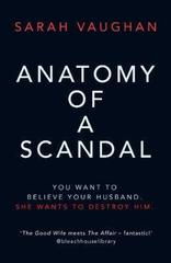 Anatomy of a Scandal : soon to be a major Netflix series