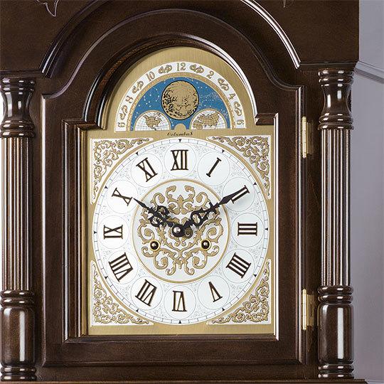 Напольные часы Columbus CL-9154M