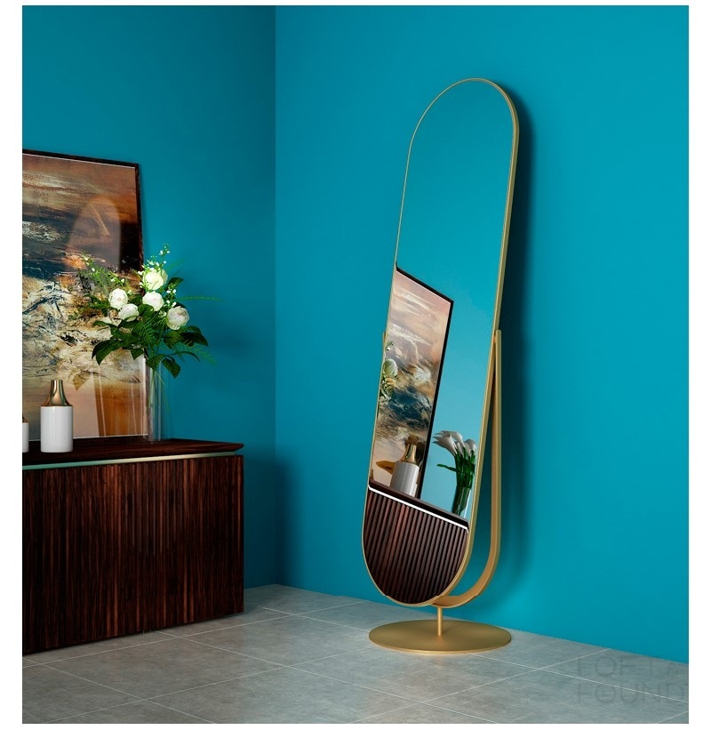Напольное зеркало Sandy