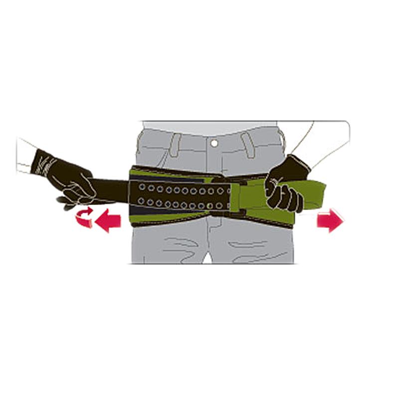 Тазовая повязка (SAM)