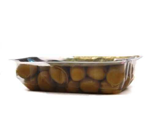 Оливки зеленые в вакууме Kokteyl 2XL, Marmarabirlik, 200