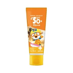 Солнцезащитный крем CHARACTER WORLD Pororo Sun Block SPF50+ PA+++ 60ml