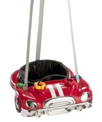 Evenflo Прыгунки Jump & Go™ Красная машинка (Red Racer) (60411150)