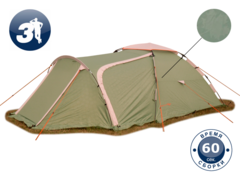 Палатка Maverick Itera