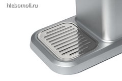 Соковыжималка Hurom Chef GI-SBE08 (серебристая)