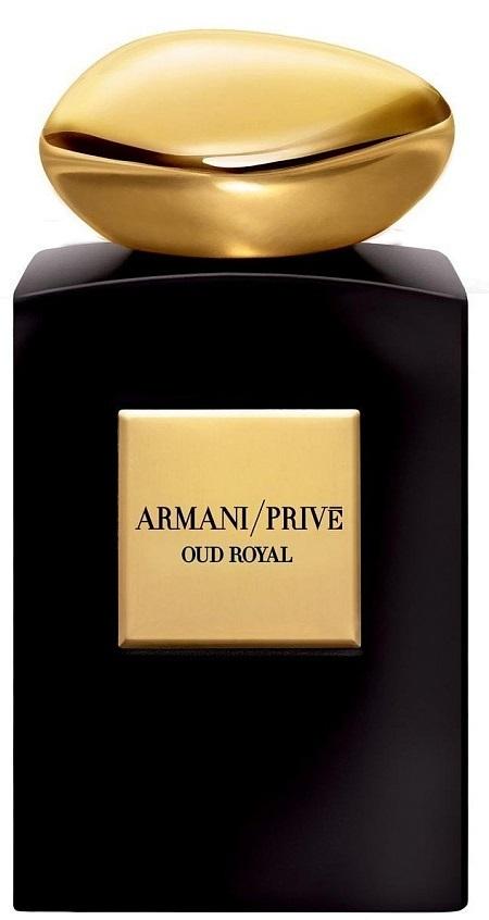 Giorgio Armani  Armani Prive Oud Royal EDP