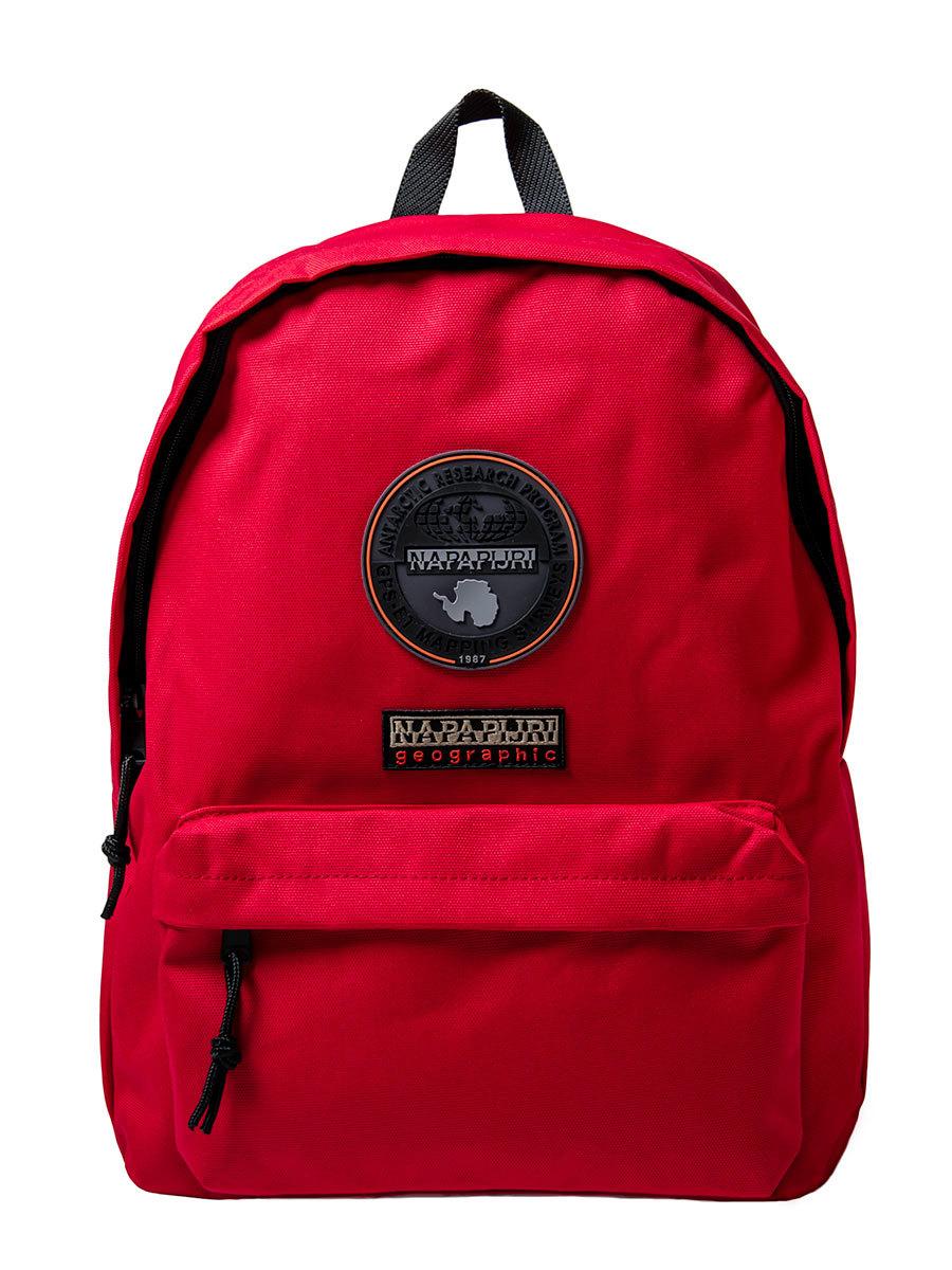 Napapijri рюкзак Voyage 2 красный - Фото 1