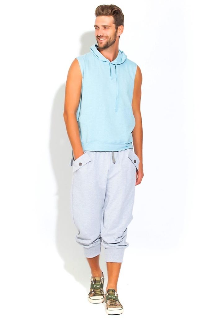 Пижамы мужские. костюмы и брюки Костюм мужской  FLEXY PECHE MONNAIE   Франция Флекси_гол.jpg