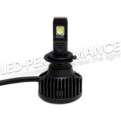 Светодиодная лампа H7 GT 9000Lm