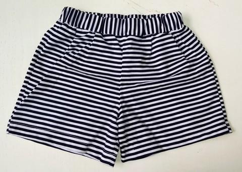 Купить шорты детские в морском стиле - Магазин тельняшек.ру 8-800-700-93-18