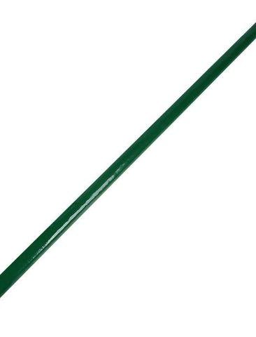 Бодибар (L1200) 3кг винил зеленый