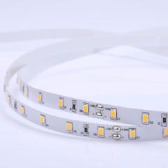 Светодиодная лента 2835-9,6W, 120LED/м, 12V, IP20 белый 12В