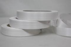 Лента простая (2 см.*50 м.) Эко Белый