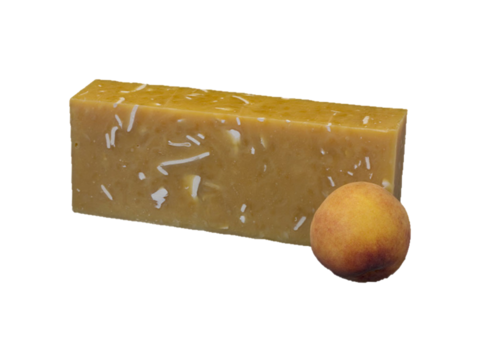 Персик-масло абрикосовых косточек, брикет 1 кг