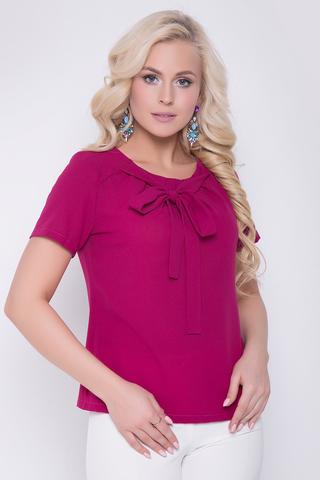 Романтичная блузка. Отличный летний вариант! Длина блузки: 44-52р - 63-64см