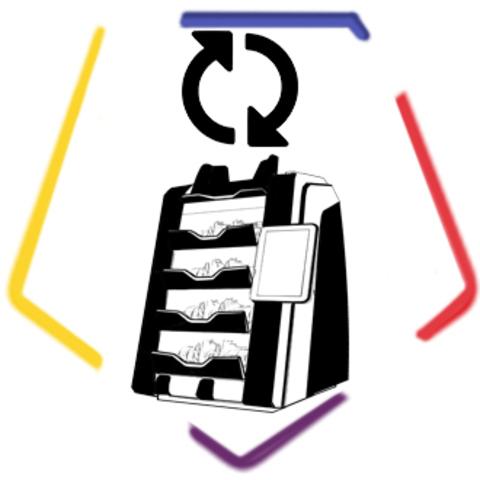 Обновление программного обеспечения  счетчиков-сортировщиков банкнот (пятикарманные)