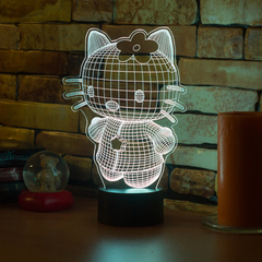 Hello Kitty 3D