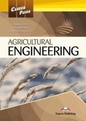 Career Paths. AGRICULTURE ENGINEERING. Student's Book with DigiBooks Application (Includes Audio & Video) Сельскохозяйственное машиностроение. Учебник с ссылкой на электронное приложение