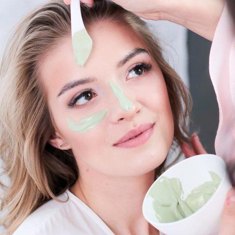Набор косметический для масок Cosmetic Mask Set Joko Blend (3)